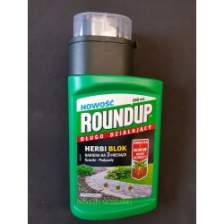 Roundup Herbi Block 250 ml