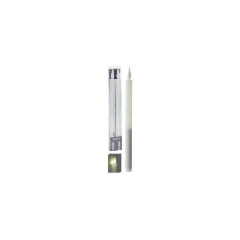 Świeca LED 29 cm