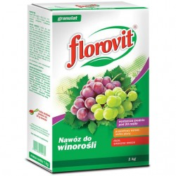 Florovit nawóz do winorośli 1kg