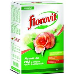 Florovit nawóz do róż 1kg