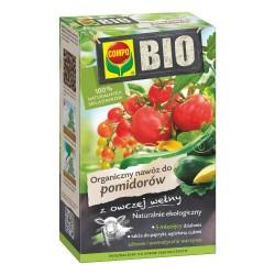 Nawóz organiczny do pomidorów BIO z owczej wełny 750 g COMPO