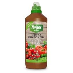 Target nawóz ekologiczny do pomidorów i ogórków