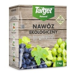 Traget nawóz ekologiczny do winorośli