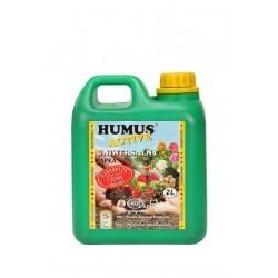 Humus Active papka do upraw działkowych
