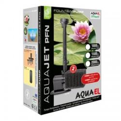AQUAEL Pompa fontannowa  PFN-1000