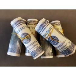 Podpałka kominkowo - grillowa Dolary