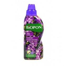 Biopon Żel rośliny doniczkowe 1L