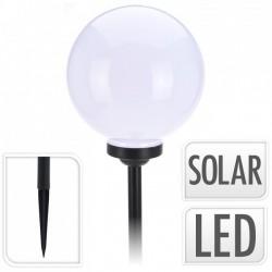 Lampa solarna Ø 25 cm