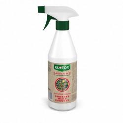 ECO preparat do zwalczania Mchów i Chwastów atomizer 500 ml