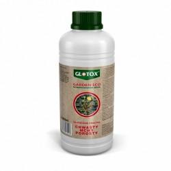 ECO preparat do zwalczania Mchów i Chwastów 1000 ml Glotox