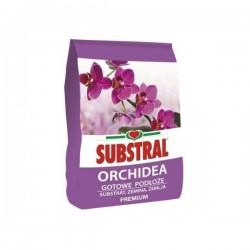 Substral orchidea gotowe podłoże