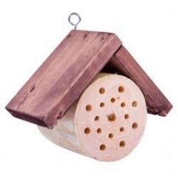 """Bio Ogród-Domek dla pszczół """"okrągły"""""""