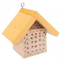 """Bio Ogród-Domek dla pszczół """"kwadratowy"""""""