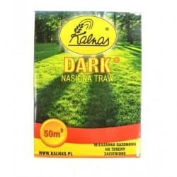 Dark nasiona traw 50m2