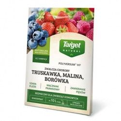 Polyversum WP do warzyw i owoców Target Natural