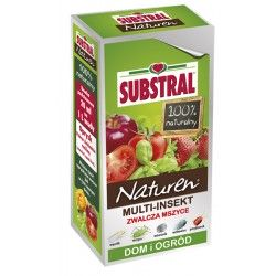 Substral Naturen MULTI-INSEKT 250ml owadobójczy naturalny