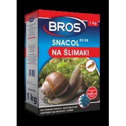 Bros SYNACOL na ślimaki 05GB