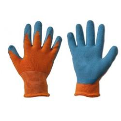 Rękawice dziecięce rękawiczki mini Bradas Orange