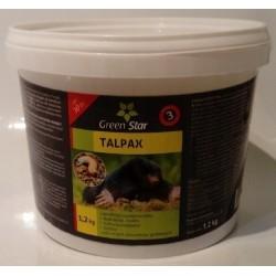 Talpax na szkodniki w glebie 1,2 kg
