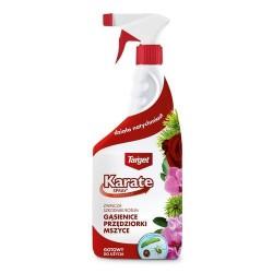 Karate spray gąsienice, mszyce i czerwce