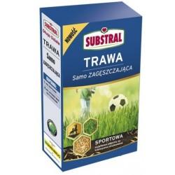 Trawa Samo ZAGĘSZCZAJĄCA sportowa 1kg SUBSTRAL