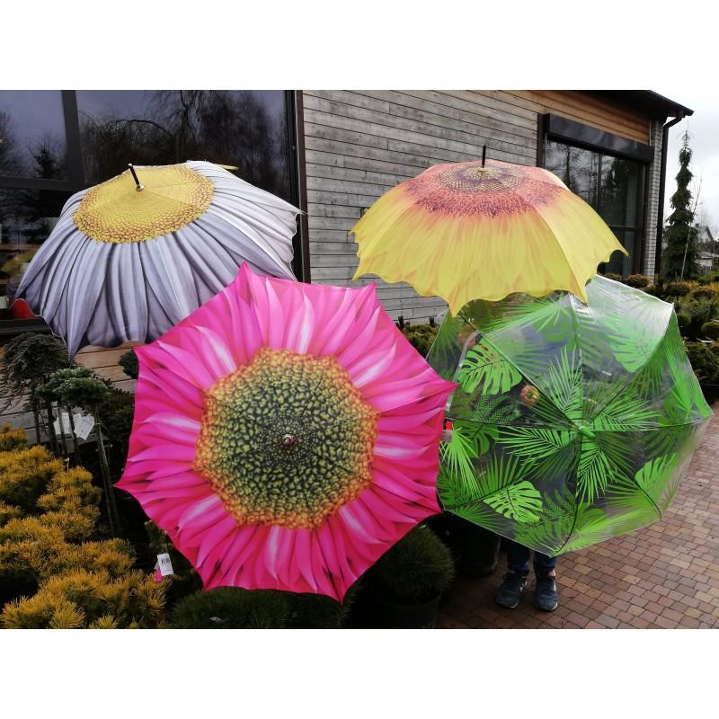 """Parasol przeciwdeszczowy """"kwiatek"""" HIT !!!"""