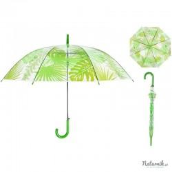 Parasol dżungla zielone liście HIT !!!