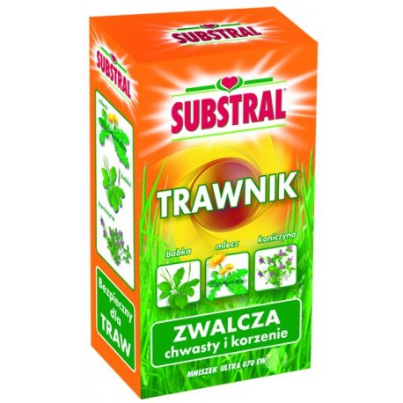 Trawnik mniszek ultra 070 EW 500 ml