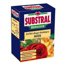 Substral - extra długo działający róże 300g