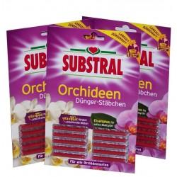Substral do orchidei 10 pałeczek długo działający