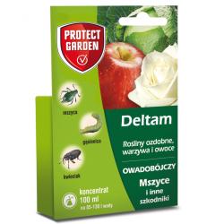 Deltam / Decis Ogród 100 ml Protect Garden