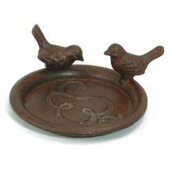 Poidło dla ptaków
