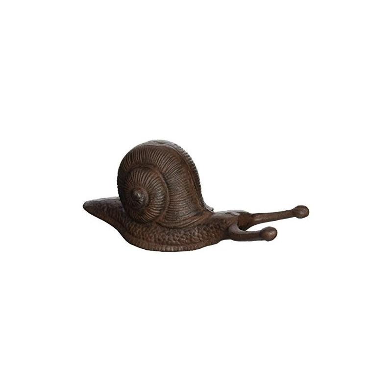 Ślimak żeliwny