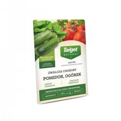Lecitek Pomidor Ogórek 25ml Grzybobójczy Target