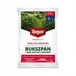 Mospilan środek owadobójczy 20SP 2,4 g TARGET