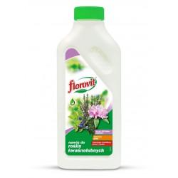 Florovit nawóz do roślin kwaśnolubnych butelka