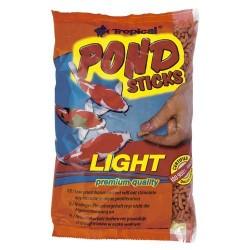 Tropical Pond Sticks Light worek 1000ml/90g