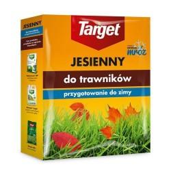 Target jesienny do trawników  1kg