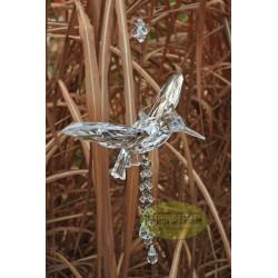 Koliber zawieszka akrylowa 31 cm