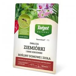 NeemAzal T/S zwalcza ziemiórki i inne szkodniki 10 ml Target