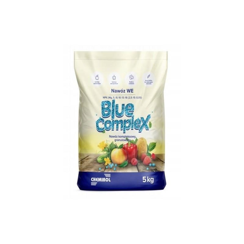 Blue Complex granulowany 5kg