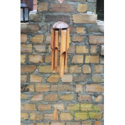 Gong bambusowy 40 cm