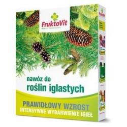 """FruktoVit nawóz do roślin iglastych """"Prawidłowy Wzrost"""""""