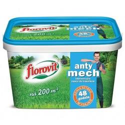 Florovit nawóz interwencyjny Anty Mech 4 kg
