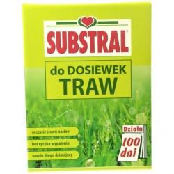 Substral do dosiewek traw działa 100 dni