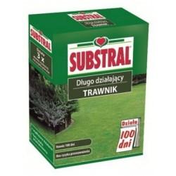 Substral długo działający trawnik działa 100 dni