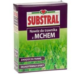 Substral nawóz do trawnika z mchem 1kg